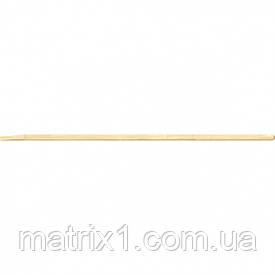 Черенок для грабель, мотыг, 30 х 1200 мм, в/с Россия