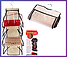 Органайзер для сумок RANGE SACS A MAIN ( на 16 сумок)., фото 3