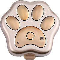GPS-трекер V30 Pet Tracker Gold #I/S
