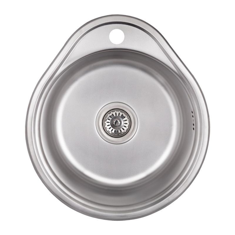 Кухонная мойка Imperial 4843  Decor