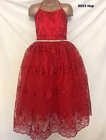 Детское пышное платье 0055 Нар Код:699042969, фото 1