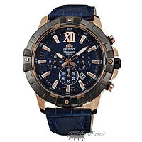 Часы ORIENT FTW03004D