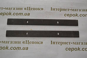 Ножі стугальні до Могильовліфтмаш 6009 А4.2, 280мм