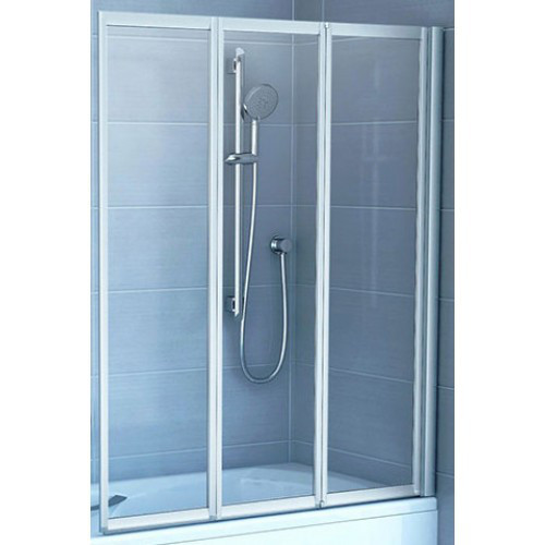 Штора для ванны RAVAK VS3-130 Rain 795V010041
