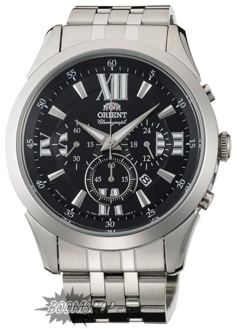 Часы ORIENT FTW04003B