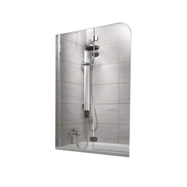 Штора для ванны RADAWAY 201203-105NR