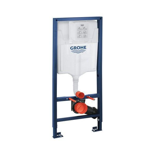 Инсталяция для унитаза Grohe RAPID SL 38528001
