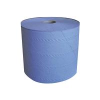 Папір протиральна 3-х шарова (500 відривів), фото 1