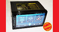 2din Pioneer FY6511 GPS + WiFi + 4Ядра +Android, фото 1