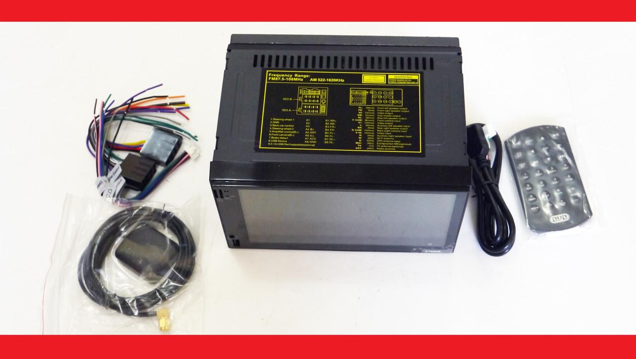 2din Pioneer FY6509 GPS+4Ядра+16Gb ROM+1Gb RAM+Adnroid