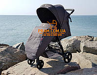 Прогулочная коляска Carrello Maestro CRL-1414 Len Frost Gray Темно-серый, фото 1