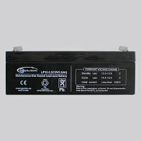 Аккумулятор Viatec АКБ 12V 2.2A/h