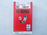Вкладыши шатунные Glyco 71-3929/4 Volkswagen Audi Skoda Seat , фото 3