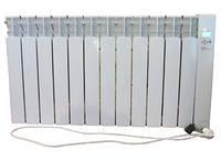 Бытовой электрорадиатор ЕРП-12 программируемый