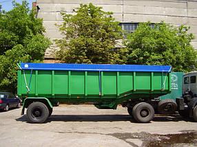 Купить тент на грузовик Киев