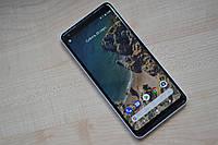 Смартфон Google Pixel 2 XL 128Gb Black & White Оригинал! , фото 1