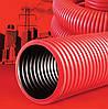 Двустенная электротехническая труба 110мм