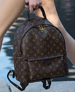 Рюкзак Louis Vuitton классика,большой
