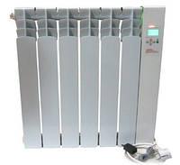 Бытовой радиатор ЕРП-6 программируемый