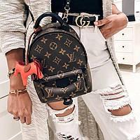 Рюкзак Louis Vuitton-mini Люксовый, монограмм, фото 1