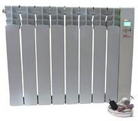 Бытовой электрорадиатор ЕРП-8 программируемый