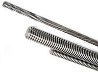 Шпильки резьбовые М12х1000 класс прочности 8.8, 5.8. DIN 975