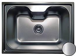Кухонная мойка Galati Bella Satin (600*430*195)