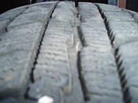 Шины зимние Б/У 185/65/15 Dunlop graspic