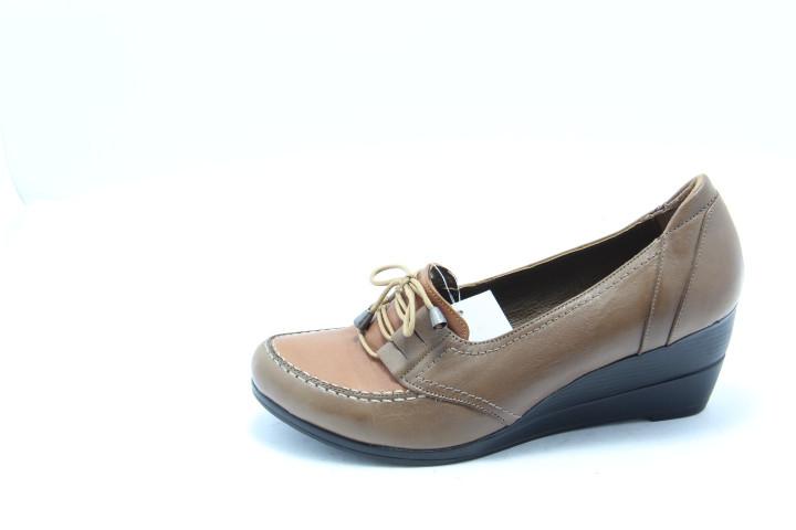 Осенние туфли Norka