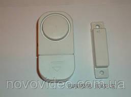 Сигнализация - датчик герконовый с сиреной RL-9805