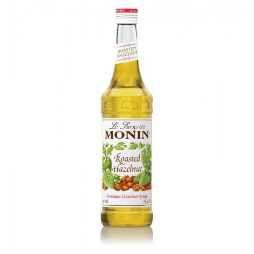 Сироп Жареный лесной орех Монин 1 л