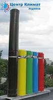 Индивидуальный заказ дымоходных систем