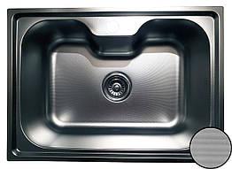 Кухонная мойка Galati Bella Textura (600*430*195)