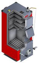 Твердотопливный котел DEFRO Optima komfort 10 кВт, фото 2