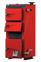 Твердотопливный котел DEFRO Optima komfort 10 кВт, фото 3