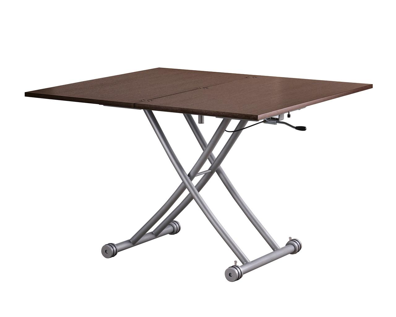 Стол обеденный TMT-20 Венге 100х57х77 см.