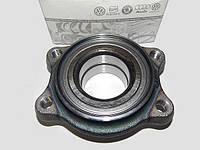 Подшипник ступицы передней (VAG 4F0 498 625 B) Audi A6 04-11, R8 07- (43x45x130.5) (+ABS)