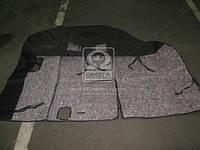 Утеплитель МТЗ 82.1 (чехол капота) квадрат.фары в капоте  (пр-во Украина)