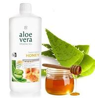 Питьевой гель Алое Вера Мед,1 литр. Нейтрализует и выводит токсины.Улучшает обменные процессы во всех органах