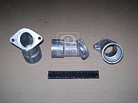 Патрубок блоков цилиндров Д 240,243 (пр-во ММЗ)