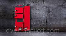 Твердотопливный котел DEFRO Optima komfort 12 кВт, фото 2