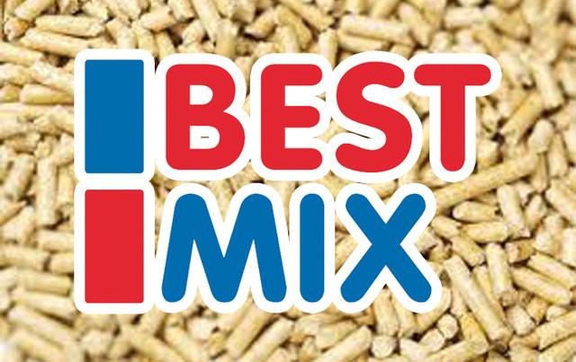 Таблица питательности и нормы откорма комбикормом Best Mix