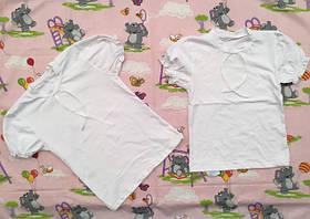 Детские блузы