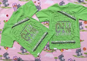 Дитячі футболки, борцовки, сорочки