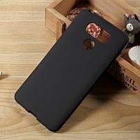Силиконовый TPU чехол JOY для LG G6 черный