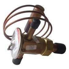 Термо-расширительный вентиль (ТРВ)