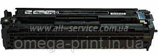 Восстановление картриджа HP CLJ CP1215, ( (CB540A) Black