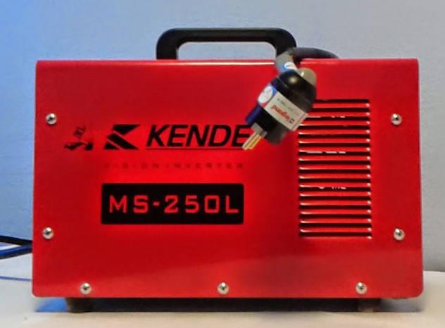 Сварочный аппарат Kende -1