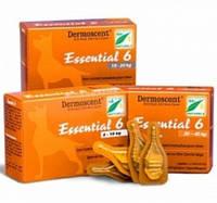 Dermoscent ESSENTIAL-6 spot-on for dog -средство для восстановления и поддержания здоровья кожи и шерсти собак