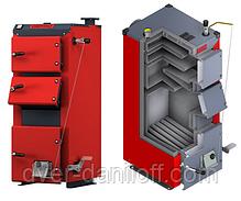 Твердотопливный котел DEFRO Optima komfort 25 кВт, фото 3